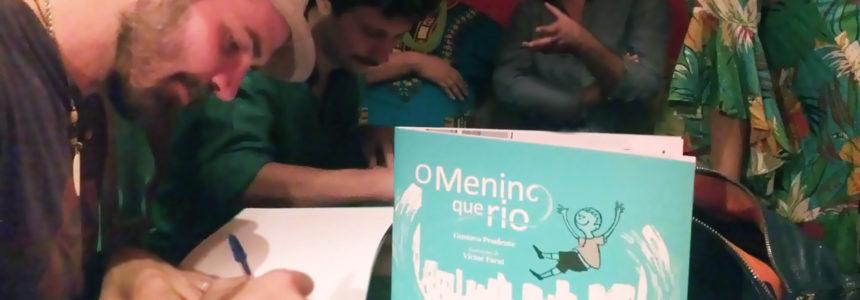Lançamento do Livro   São Paulo-SP