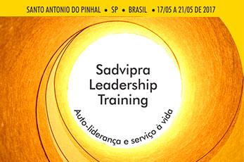 Sadvipra Leadership 2017