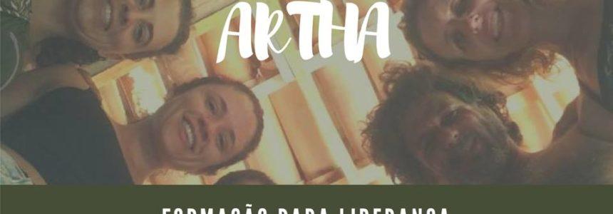 Inscrições abertas para turma 2019: Artha – formação para liderança e cultura sustentável